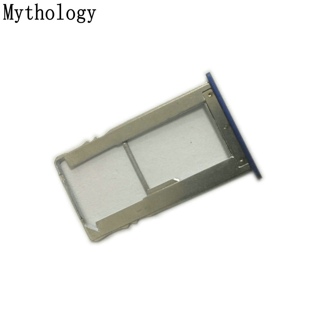 Mythology Sim Card Holder Tray Card Slot For Ulefone MIX Octa Core Mobile Phone Adapters Dual Camera Tracking Number