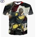 Mr.1991 Newest America cartoon anime 3D t-shirts for boy's summer style short sleeve t shirt teens big kids tshirt tops A19