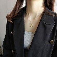 Amaiyllis s925 Sterling Silver Embossed Dreamy Baroque Gemini Constellation Choker Necklace Pendants For Women Birthday Jewelry механическое сито dosh home gemini 300328