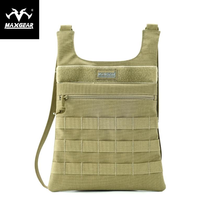 ФОТО Maxgear  equipment Ruixue single men and women shoulder bag  leisure shopping bag