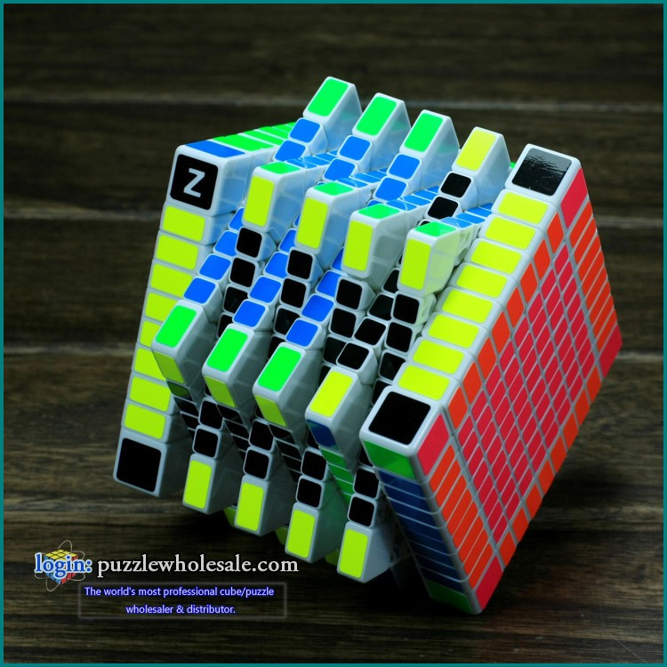 New!! Shengshou 10x10x10 Speed Cube Puzzle Highlight new mf8 eitan s star icosaix radiolarian puzzle magic cube black and primary limited edition very challenging welcome to buy