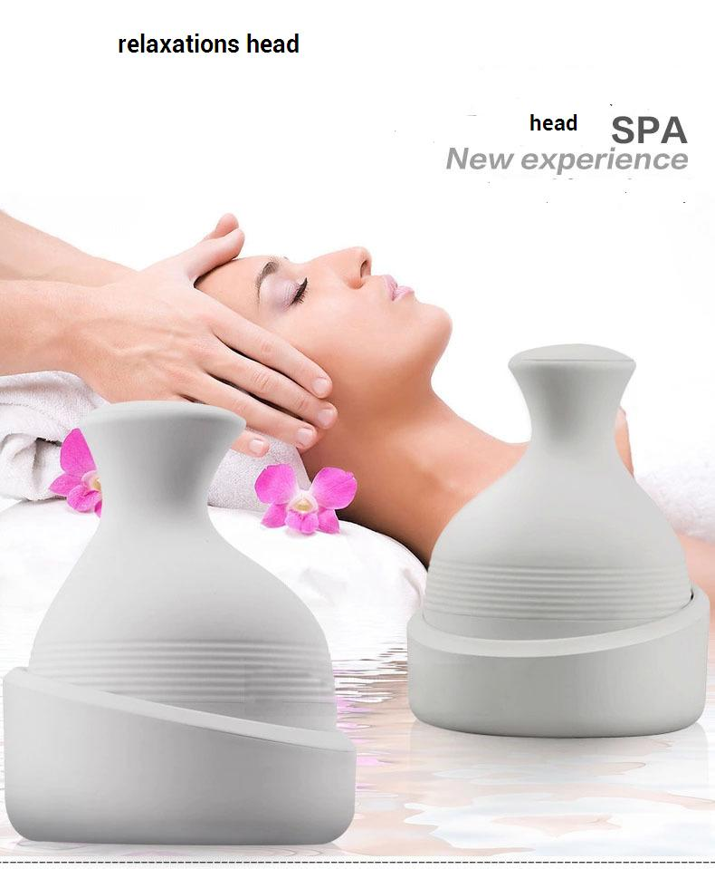 2016.newest waterproof electric.Head massage Scalp massager Promote hair growth and Relax Your Mind body or arm massger tool too 3 bottles 2017 newest fo ti root he shou wu 50 1 pe for hair care growth gray hair nemesis free shipping and duty