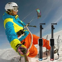 GoPro Accessories 13 8 39 4 36cm 98cm Waterproof Handheld Selfie Stick Monopod With Wifi Remote