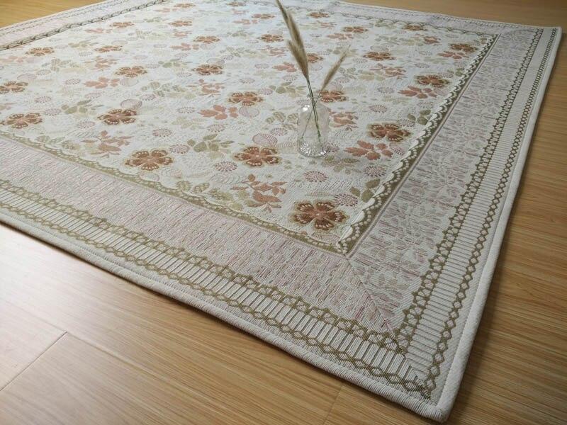Tappeto Morbido Salotto : Grande tappeto tappeti pavimento quadrato tappeto morbido salotto