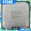 Intel Pentium Dual-Core E2140 CPU Processor (1.6Ghz/ 1M /800GHz) Socket 775 free shipping