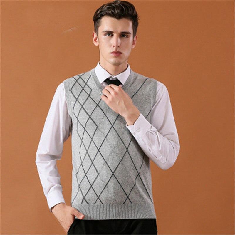 Hasil gambar untuk sweater vest men