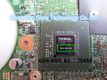1530 Free Shipping Laptop motherboard for Dell XPS M1530 Non-Integrated 256M 60 days warranty with fully tested pictures