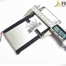 3,7 в 8600 мАч(реальный 8600 мАч) литий-ионная аккумуляторная батарея для pipo M9 RK3188 4 ядра, M9, M99pro, M9Pro 3g планшетный ПК 5,0*76*162 мм