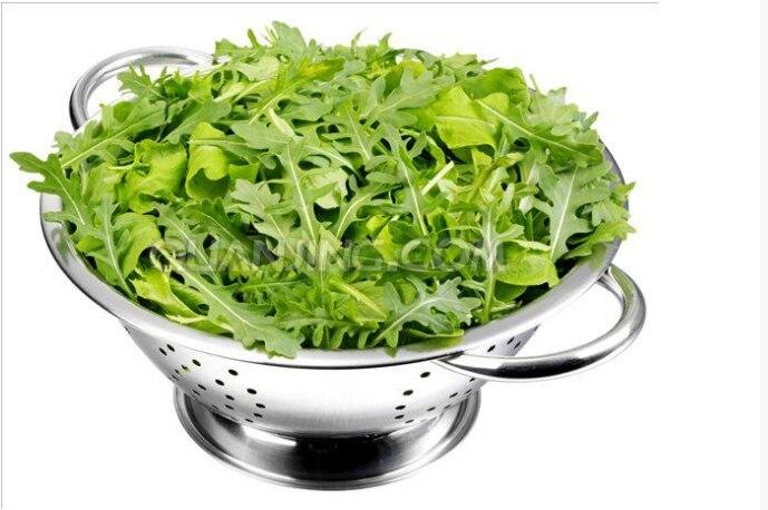 Aliexpress Com Buy Eruca Sativa Salad Rocket Arugula Organic Vegetable Seeds Original Pack 120 Seeds Pack Rucola Colewort From Reliable Vegetable