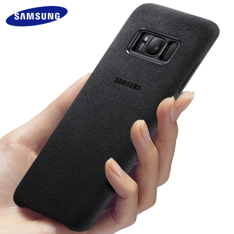Samsung Galaxy S8 S8 Plus Case Cover For G9550 9500 Full Protective S 8 S8 Plus