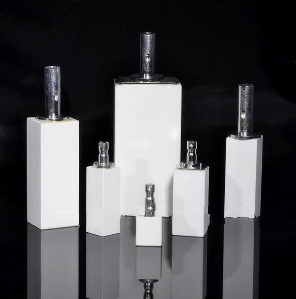 65X25X20mm Cerec Sirona CAD CAM Block,Super Translcuent for zirconia crowns and bridges/Dental laboratory material