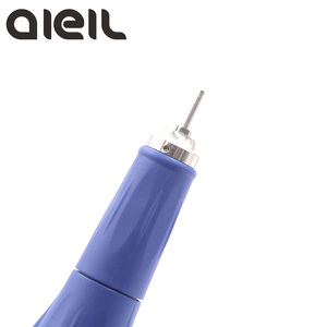 Image 5 - Strong 210 105L/102L Handle Nail Drill 35000 Pen Machine for Manicure  Machine Nail Drill Handpiece Apparatus for Manicure Tools