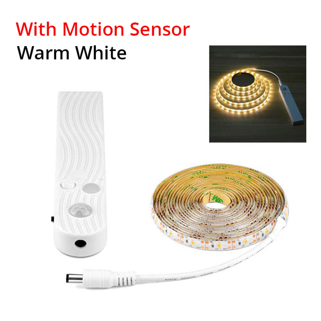 Motion Sensor Strip 1