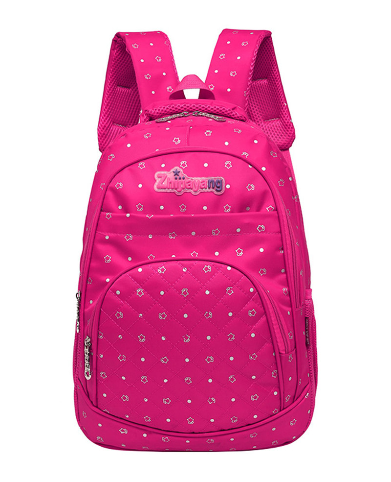 Primary School Bags for Boys Girls Kids book bag Cute Fashion Lightweight Orthopedic Backpack  Mochila Schoolbag Satchel bolsas