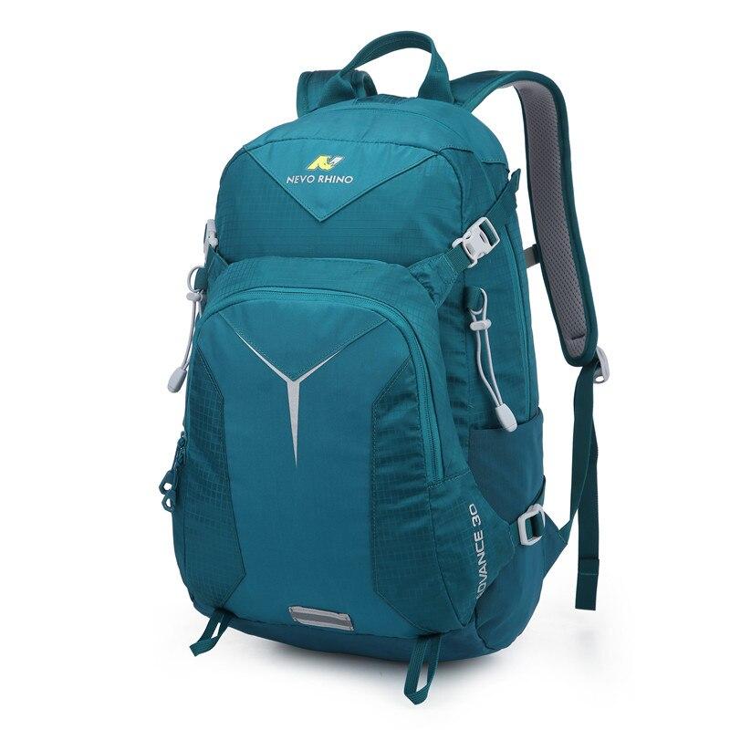 Image 2 - 30L NEVO RHINO Waterproof Mens Backpack Unisex travel pack bag  hiking Outdoor Mountaineering Climbing Camping backpack for  maleBackpacks