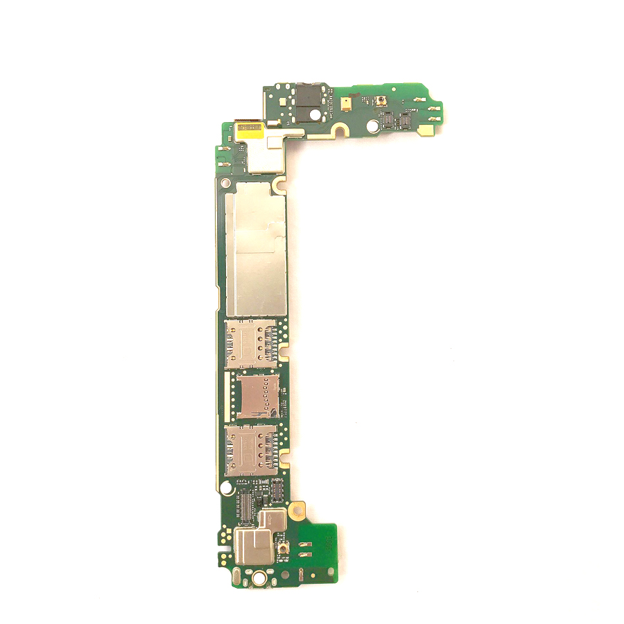 in stock used 100 working 8gb board for huawei honor 4c chm ul00 motherboard [ 900 x 900 Pixel ]