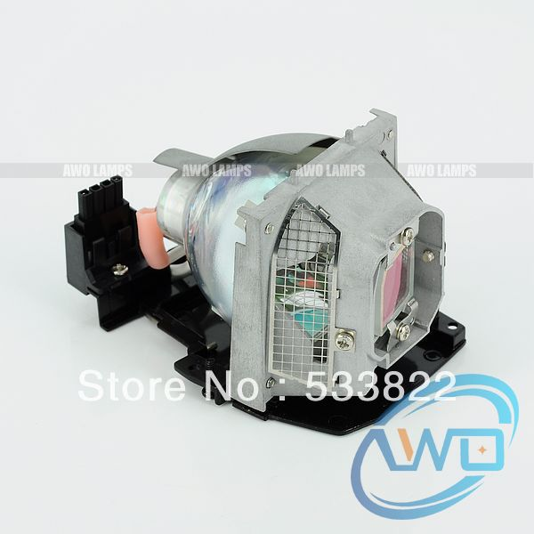 free shipping Original bare Lamp Manufacturer Compatible Projector lamp with housing(CWH/ML/CM)EC.J1901.001 for ACER PD322 free shipping compatible bare projector lamp 308942 for projecto ricoh pj wx4130 pj wx4130n