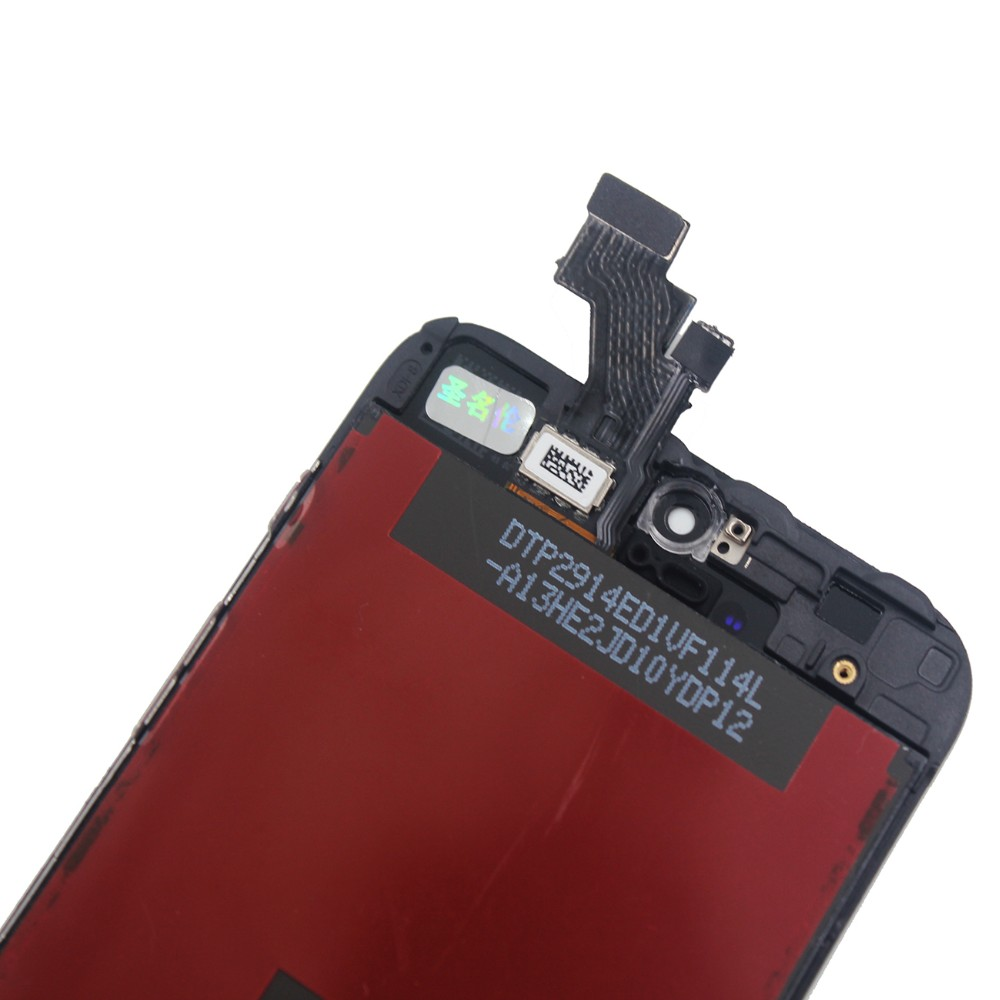 lcd display screen digitizer for iphone 5 5g black-8