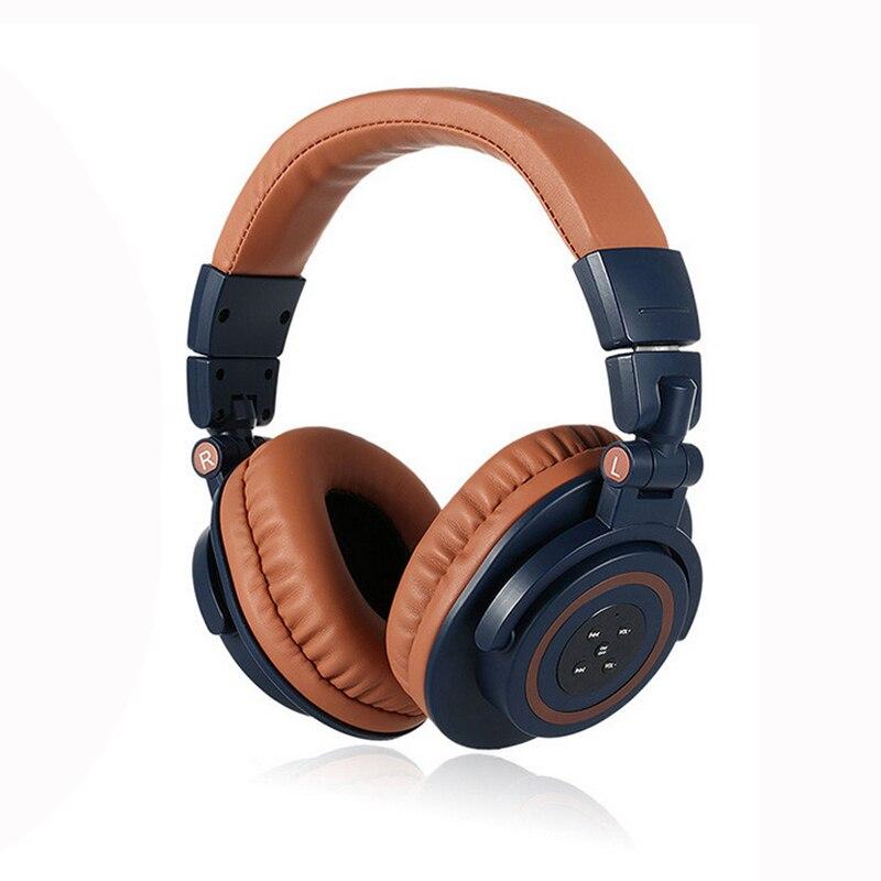 Folding Powerful Bass Gaming Headphones