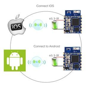 Image 3 - Bluetooth Inclinometro WT901BLE MPU9250 Accelerometro + Gyro + Magnetometro, A basso consumo Ble4.0, compatibile con IOS/Android/PC