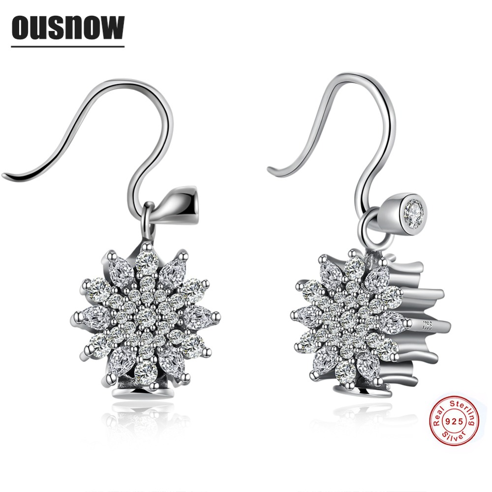 Ousnow the most popular brand fashion jewelry lady ...