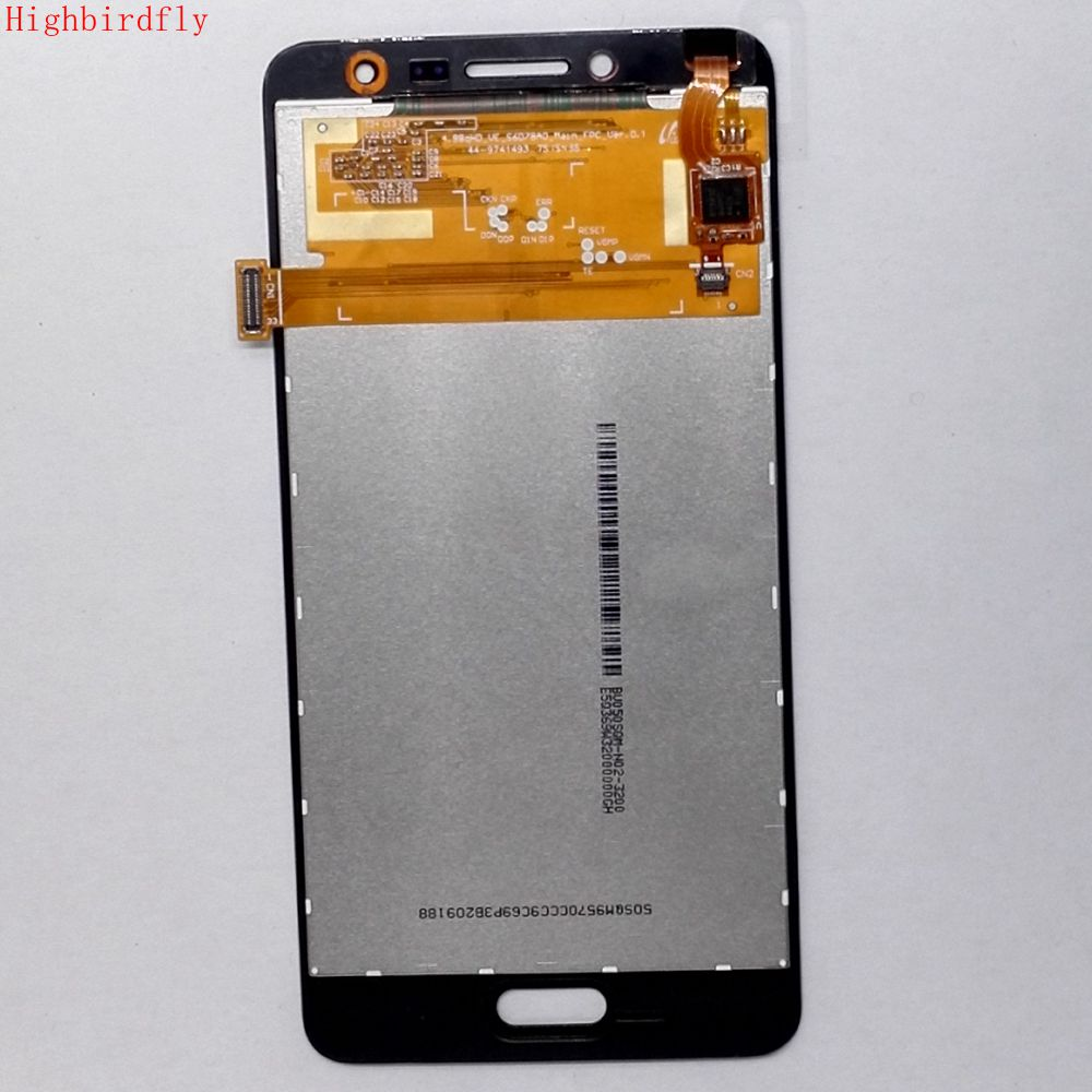 Us 1868 For Samsung Galaxy J2 Prime G532 G532f Sm G532f Lcd Screen Display With Touch Screen Digitizer Glass Full Set J2prime Lcd In Mobile Phone