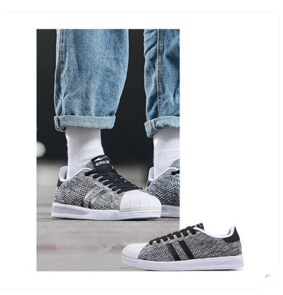Erke shoes mens summer breathable mesh retro casual shoes shellfish shoes sneakers authentic wholesaleErke shoes mens summer breathable mesh retro casual shoes shellfish shoes sneakers authentic wholesale
