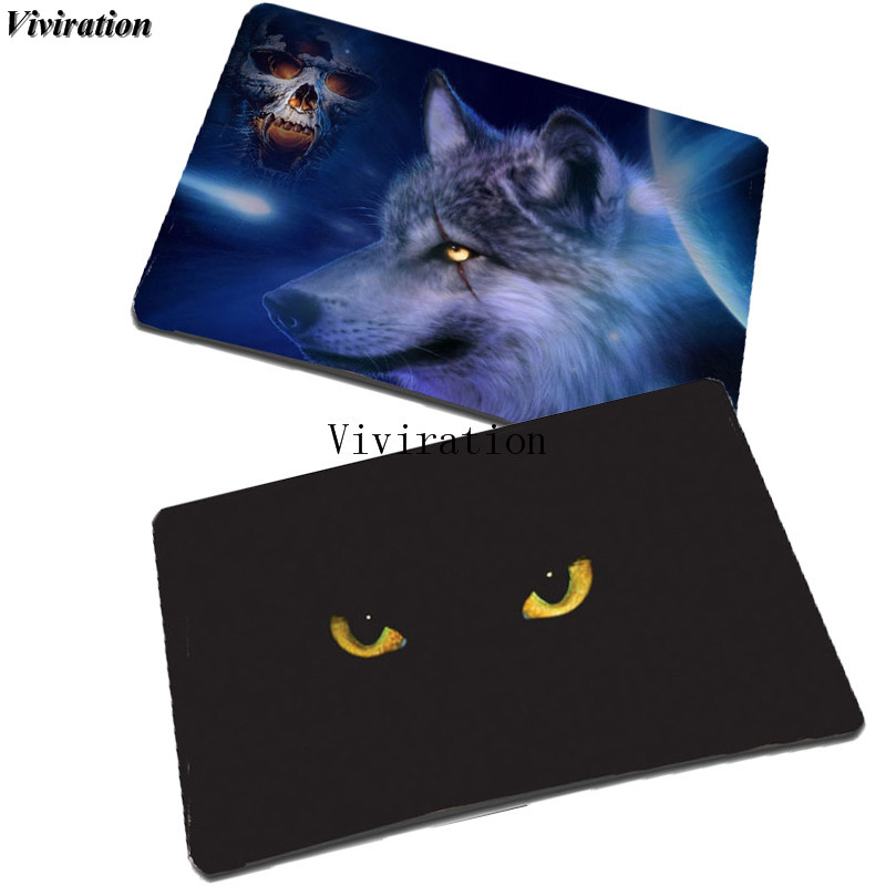 Super Soft Natural Rubber Mouse Mat Viviration Small Size 210x180mm Mouse Pad New Arrival Anti-slip Computer PC Gaming Mouse Pad