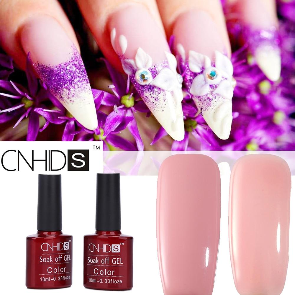 Nail art color violet - 2017 New Natural Fashion 8ml Gel Nail Polish Nail Poland 132 Color Gel Paint Uv Led Lamp Nail Polish Nail Art