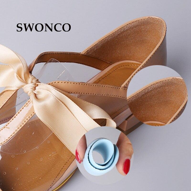 Faible brown Black 2018 D'été Femmes Femme Talon Swonco Transparent Mode Cuir Pompes En white De Chaussures 6fOwav