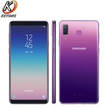 Brand new Samsung Galaxy A9 Sta r G8850 4G LTE Mobile