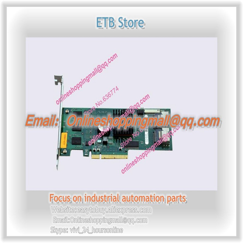 8708EM2 SAS SATA RAID 5 6 RAID Array Card PCI-E8X 256M 375 3536 sas raid with battery array card pci e sas card 100% test good quality