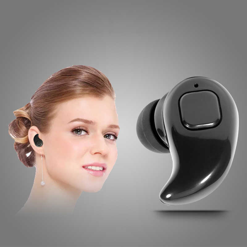 Kebidu S530X Mini Wireless in-ohr kopfhörer Hände Frei Kopfhörer Blutooth Stereo Auriculares Earbuds bass Bluetooth Headset