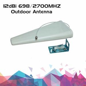 Image 1 - Antena direccional de largo alcance 11dbi para exteriores, 4G LTE, 700 2700mhz, LPDA, amplificador de teléfono