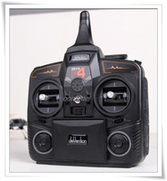 Devo F4 комплект Азм Walkera Devo F4 4 канальный передатчик FreeTrack доставка