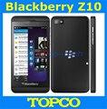 """Оригинальный Blackberry Z10 разблокирована мобильный телефон 3 Г и 4 Г GSM 4.2 """"8MP WIFI GPS 16 ГБ встроенной памяти смартфон дропшиппинг"""