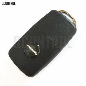 Image 3 - Автомобильный Дистанционный ключ QCONTROL 434 МГц «сделай сам» для VW/VOLKSWAGEN Passat/Bora/Polo/Golf/Beetle 1J0959753AH / HLO 1J0 959 753 AH