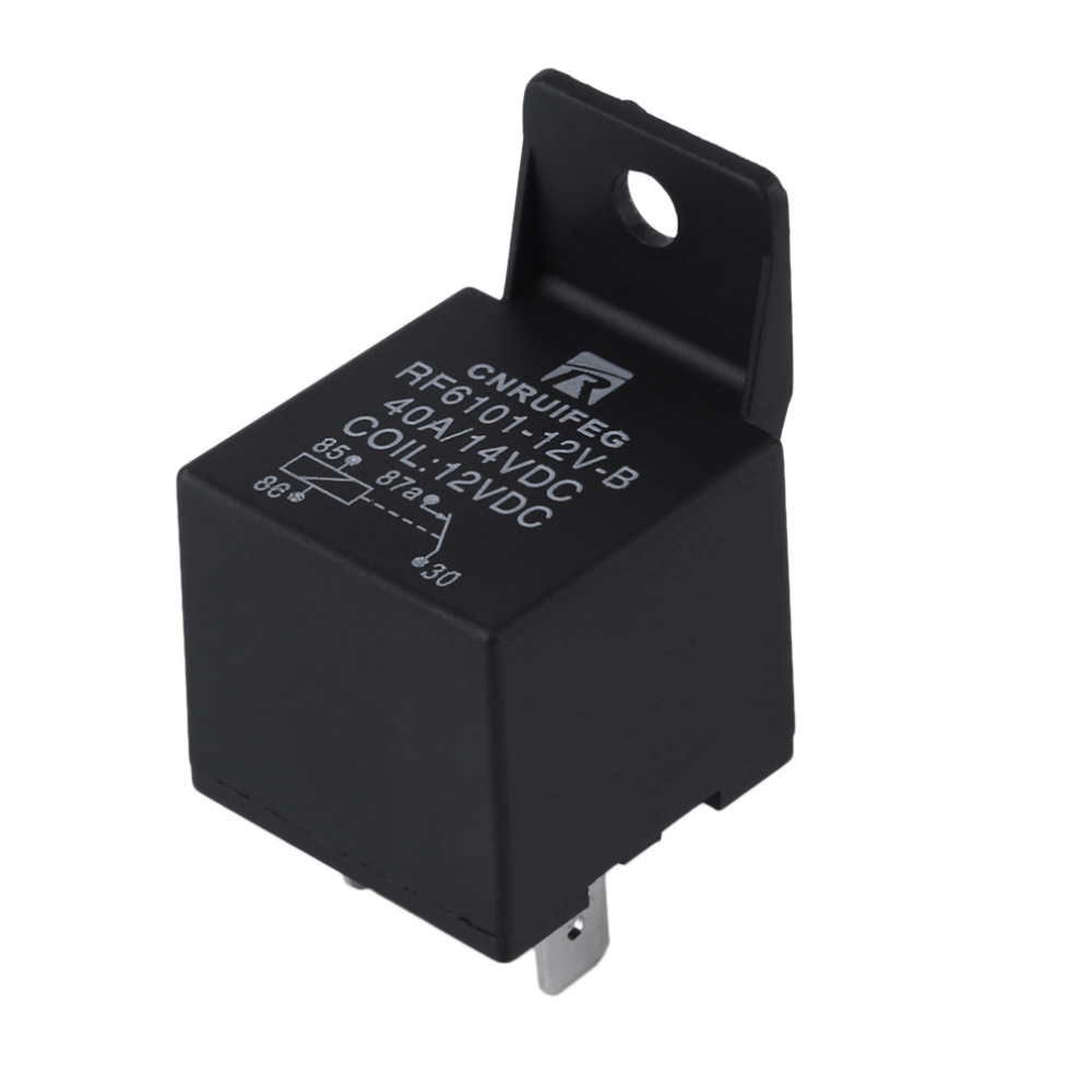 Online Buy Wholesale Spst Relay From China Spst Relay Wholesalers - Relay normally open