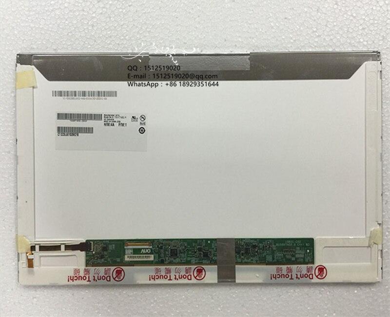 15.6 Laptop LCD Screen For  GATEWAY NE56R31u NE56R41u LED Display HD 40PIN ttlcd 15 6 lcd led screen for gateway ms2273 ms2274 ms2285