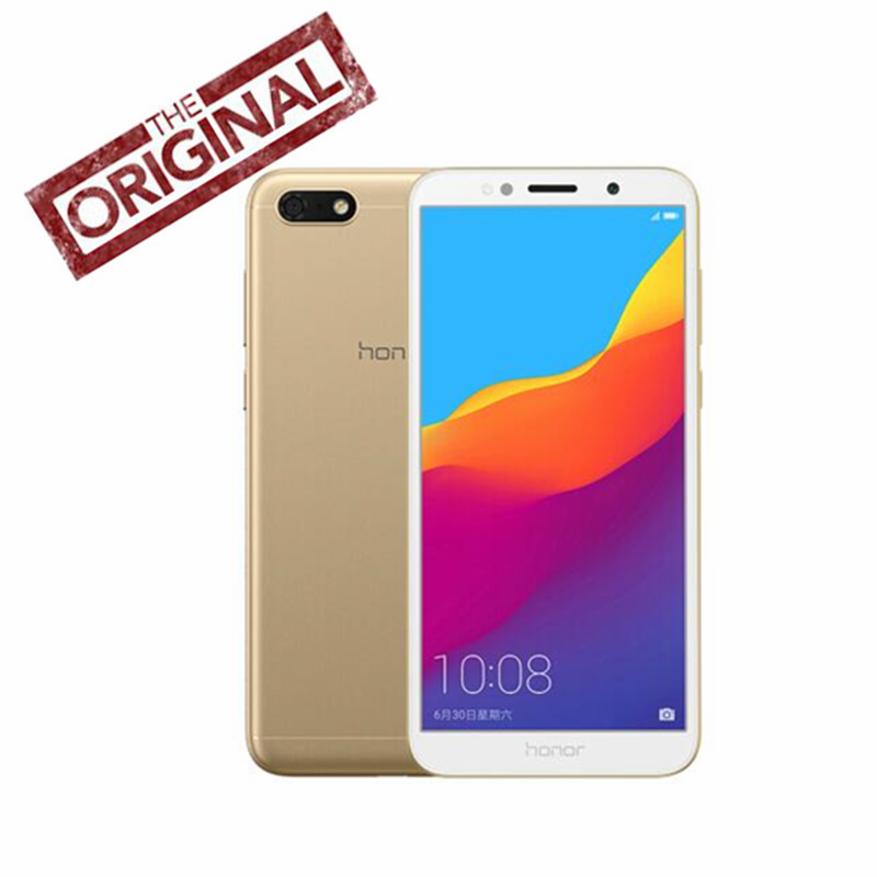 New Original Global Rom Huawei Honor 7 Play Cell phone 2G 16G Quad Core 5 45