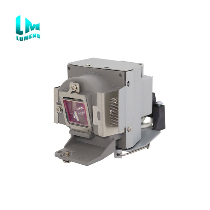 HIGH QUALITY projector lamp compatible bulb 5J.J6S05.001 with housing for BENQ MS616ST Long life 2500-3000 hours 5j j2a01 001 brand new high quality compatible replacement projector bare bulb lamp with housing for benq sp831