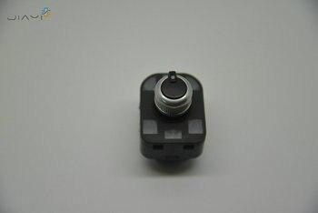 Botón de Control de interruptor de espejo lateral eléctrico compatible con Audi A4, S4, RS4, B6, B7, Avant 01-07, A3, 8P, 08-11 Sportback, A8, S8, D3, 03-11