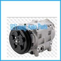 Factory direct sale TM31 AC Compressor 24V 10046520 488 46520 Air Conditioner Compressor|compressor 24v|compressor accompressor air conditioner -