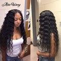 Cheap Indian Curly Virgin Hair 10A Indian Deep Wave Virgin Hair 4 Bundles Raw Indian Virgin Hair Deep Curly Human Hair Bundles
