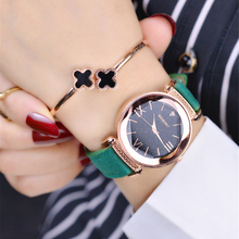 цены Gogoey Brand Women's Watches Fashion Leather Wrist Watch Women Watches Ladies Watch Clock Mujer Bayan Kol Saati Montre Feminino