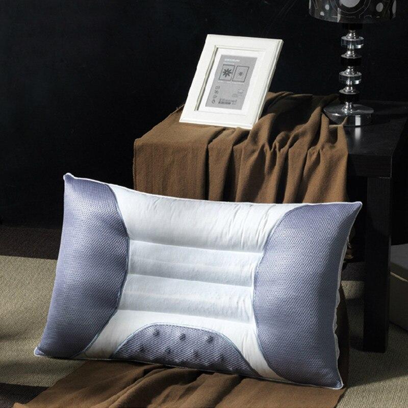 Cassia Buckwheat Pillow Cervical Health Pillow Magnetic