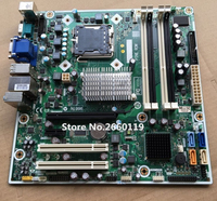 High quality desktop motherboard for Pro 3000 3080 MT 587302 001 622476 001 G45 Fully tested