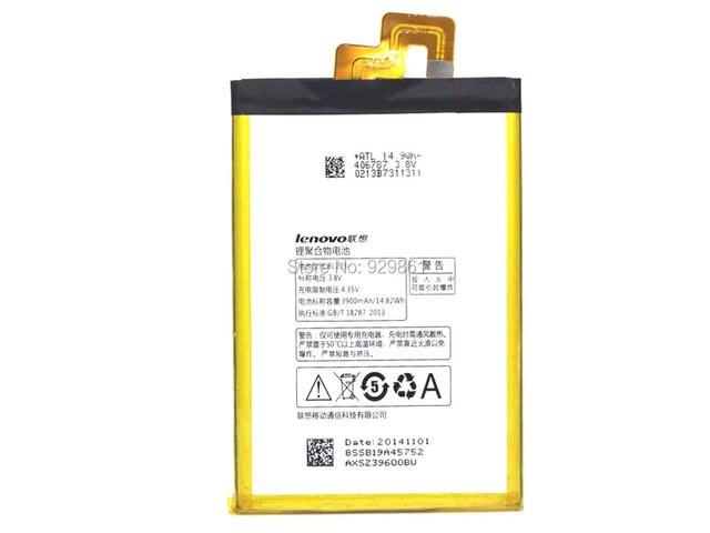 New original High Quality 3.8V 3900mAh bl223 battery for   Lenovo K920 VIBE Z2 PRO phone  in stock+ Track Code+ Free shipping