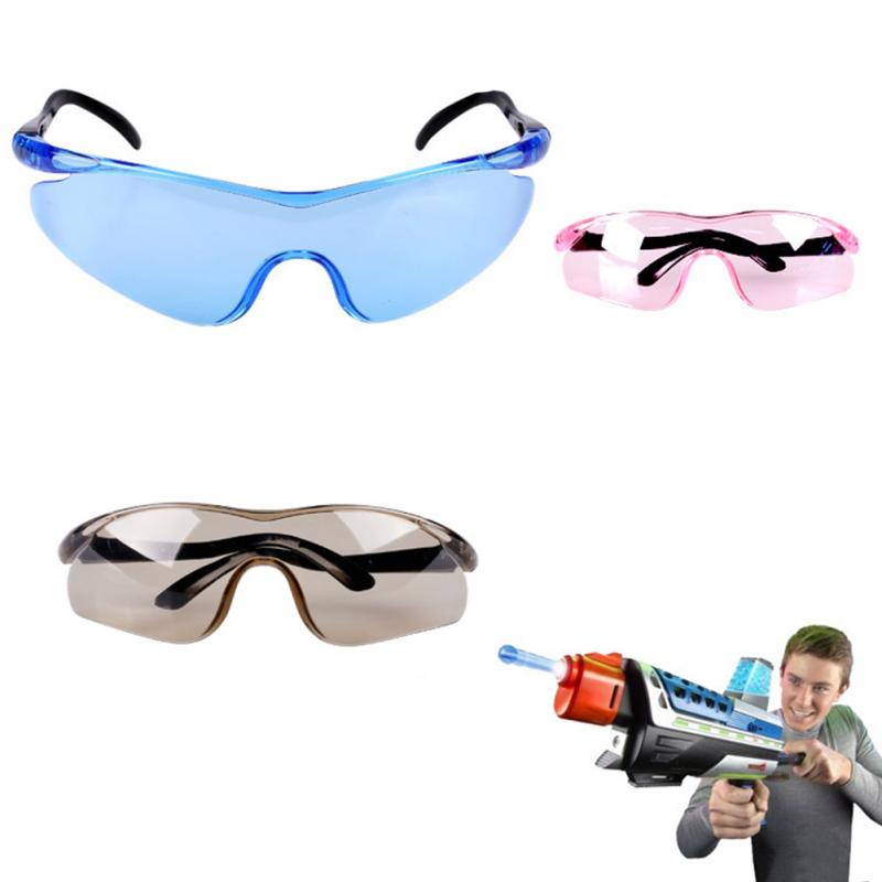 3d-Goggles Safety-Glasses Hunting-Gift Game-Shooting Eye-Protection Outdoor Sports Kids