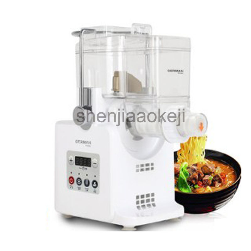 Noodle machine Household full automatic electric dumpling skin maker multifunctional small dough blender processor Noodle maker станок сверлильный энкор корвет47 90470